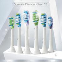 For Philips toothbrush head-Premium Plaque Control, Premium Gum Care HX9073/65