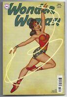 Wonder Woman #750 2020 Unread Jenny Frison 1950s Variant DC Comics 96-Page Giant