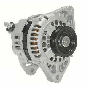New Alternator LR180-742 Fit Hitachi Nissan 80A 240SX 1995-1998 2.4L WAI 13642N