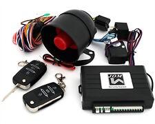 KIT TELECOMMANDE CENTRALISATION + ALARME BMW SERIE 3 E30 E36 E46 E90 E91