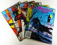Annual 2-3 Detective Comics 508-629 Individual issues
