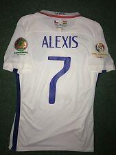 Alexis Sanchez Chile Copa AmÉRica Centenario 2016 Match Unworn Shirt Match