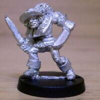 Rildo The Crafty Heroes For Dungeonquest ( Warhammer Quest, D&D, Heroquest)