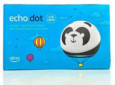 Amazon Echo Dot Kids Edition (4th Gen.) Smart Speaker - Panda