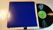SIMPLE MINDS REAL TO REAL CACOPHONY LP OVED124 VIRGIN 1982 orig uk vinyl rare!!