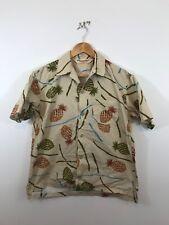 Camicia Hawaiana con stampa Koi Da sole Surf