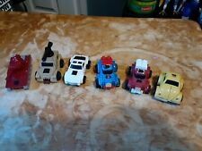 Transformers G1 Minibots Reissue Lot