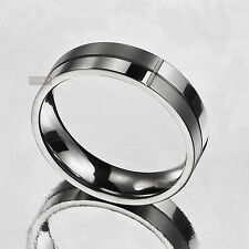 Stainless Steel Rings without Stone for Men