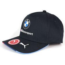 BMW MOTORSPORT PUMA M6 GTE -TEAM CAP- ADJUSTABLE-FREE UK SHIP
