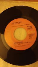 GUESS WHO: Rain Dance / One Divided 45 Rock & Pop