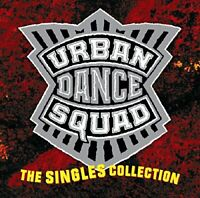 Urban Dance Squad - Singles Collection [CD]