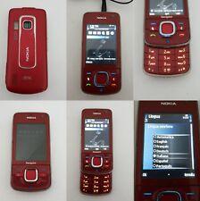 CELLULARE NOKIA 6710 NAVIGATOR GSM UNLOCKED SIM FREE DEBLOQUE