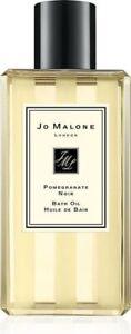 JO MALONE LONDON Pomegranate Noir Bath Oil 8.5 oz/ New no box