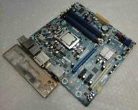 Intel G10189-209 DH67BL Socket LGA 1155 Motherboard Complete with Back Plate