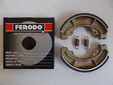 FERODO GANASCE FRENO POSTERIORE per HONDA CN 250 HELIX-FUSION 1992 >