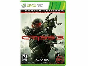XBOX 360 - Choose New or Refurbished Games Save 25% on 4 or More + Free Shipping