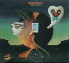 NICK DRAKE - Pink Moon - CD Album *Remastered* *Digipak*