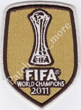 Toppa Patch FIFA Club World Champions Mondiale Japan Giappone 2005 2006 2008