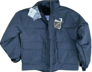 NEW 2 Piece Flying Cross Layertech All Season Jacket X Large, Regular LAPD NAVY