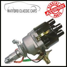 MG MIDGET 1500cc accuspark ELETTRONICA PUNTI CONVERSIONE distributore