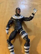 "Toybiz Bullseye 6"" Action Figure Marvel Legends Daredevil Loose 2005 a1"