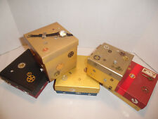 Set Of Steampunk Themed Gift Boxes 5