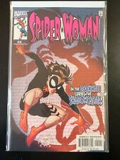 SPIDER-WOMAN #5 (1999 MARVEL Comics) ~ VF Book (bgp)