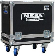 "Ata Safe Case for Mesa Boogie Lone Star 1x12 Combo Amp w/ Mesa Logo 3/8"" Hd"