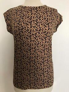 Dorothy Perkins Top T Shirt Women's Ladies Floral Plus Size  6-20 free P&P