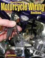 Advanced Custom Motorcycle Wiring- Rev Edition