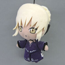 Fate Stay Night The Movie Heaven's Feel Saber Alter Plush AMU-PRZ9054 US Seller