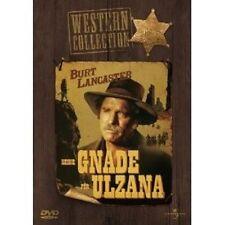 KEINE GNADE FÜR ULZANA -  DVD NEU BURT LANCASTER,BRUCE DAVISON,JORGE LUKE