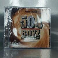 Hurricane Katrina: We Gon Bounce Back  by 504 Boyz music CD, Nov-2005, Gutter