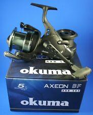Okuma Axeon Baitfeeder AXB-565 Fishing Reel