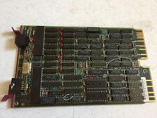 Used Dec M8047 Digital Interface Mxv11 A50 13564 D Card M8047 Aaboxyn