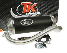 Exhaust Sport Turbo Kit GMax 4T for Honda Forza Roller Off 2008