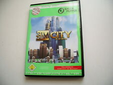 SIM City 3000     (PC)
