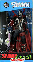 McFarlane Toys Color Tops ~ MASKED SPAWN ACTION FIGURE ~ Rebirth