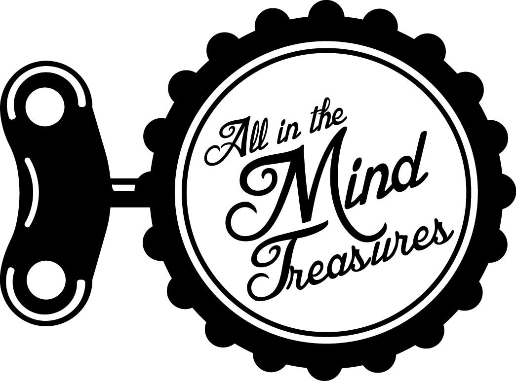 All In The Mind Treasures