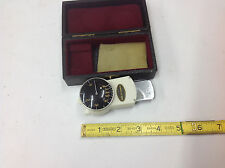 Electromatic Equipment FX 80 Tensiometer Tool in Case. Vintage  Working Tool