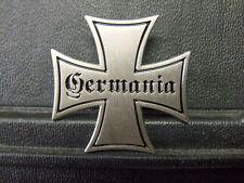Pin Germania Eisernes Kreuz Abzeichen - 3,5 x 3,5 cm