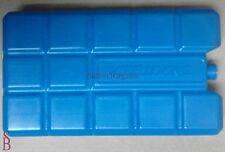 Uno * 400g Hielo paquete de congelador Bloque Para Nevera Portátil Cooler coolbag iceblock