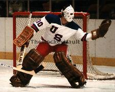 USA! Team USA! 1980 Olympic GOLD Medalist & Boston BRUINS Jim CRAIG Gloves ONE!!