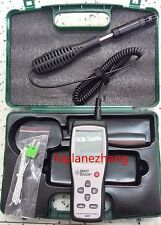 Temperature Humidity Meter Tester 2in1 K Type Thermocouple -20-1000C/1832F AS847