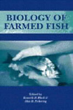 USED (VG) Biology of Farmed Fish.