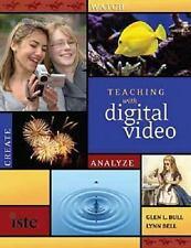 Teaching with Digital Video:  Watch, Analyze, Create-ExLibrary