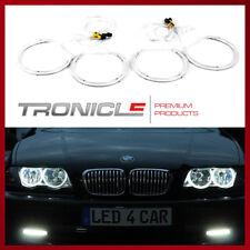 Angel Eyes BMW 5er E39 3er E36 E46 mit Xenon 7er E38 4x CCFL Standlicht Ringe