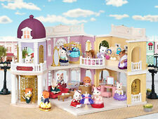 Sylvanian Families Calico Critters Town Series Grand Department Store Gift Set
