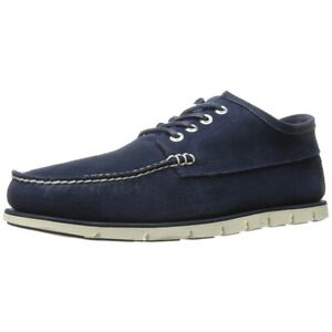 Timberland Mens Casual Shoes NEW MOC Tidelands Ranger Loafer Suede Chukka