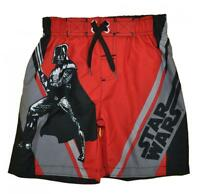 Star Wars Boys Character Swim Short Size 4 5//6 7